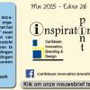 Inspiration Point 26 – Opgeruimd staat netjes