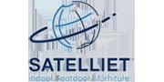 Logo-Satelliet